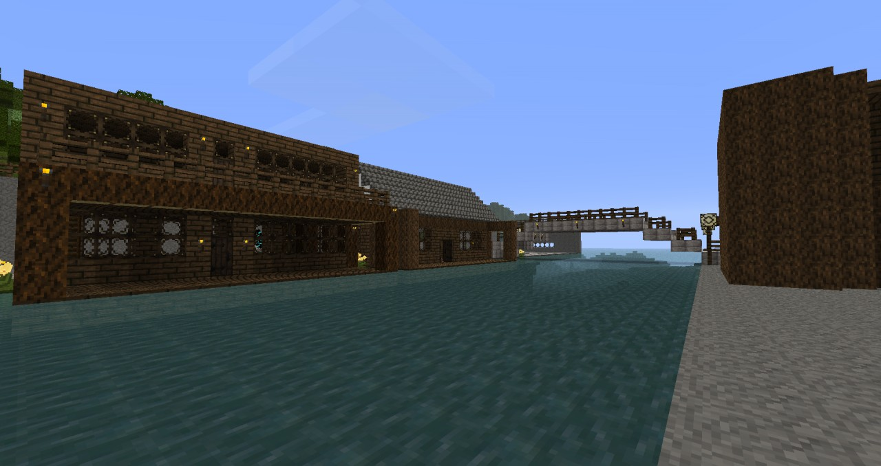 how to setup server texture pack minecraft