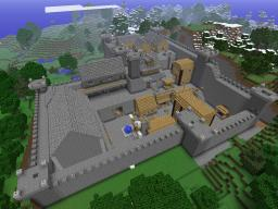 City of Stone Minecraft Project