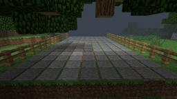 Mine Field Minecraft Map & Project