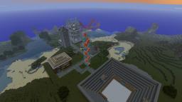 B34ST Server Minecraft Server
