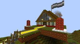 Wooden House (And More...) V.2 *☺ Minecraft Map & Project