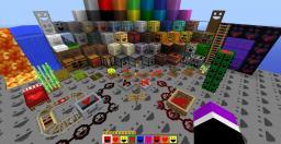 KushaCraft!   v2.20 Minecraft Texture Pack