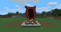 Oblivion Gate Minecraft Map & Project