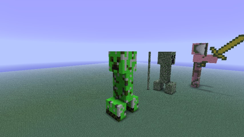 how to give mobs items minecraft