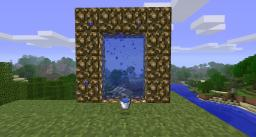 Aether Report Minecraft Blog Post