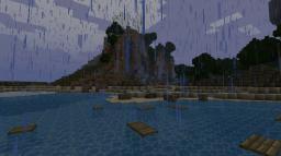 Adventure Map Server Minecraft