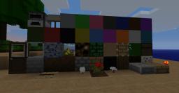 Hobo Texturo Minecraft Texture Pack
