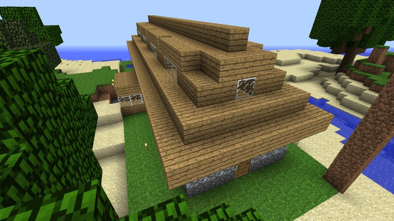 1 8 1 Building Plans  Copy  U0026 Paste For Buildings  Minecraft Mod
