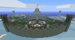Imperial City Minecraft Map & Project