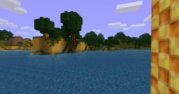 SonicCraft: A Sonic The Hedgehog inspired HD texture pack! Minecraft Texture Pack