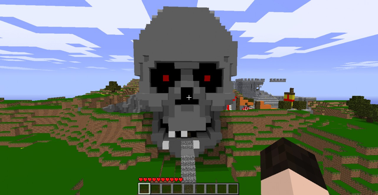 how to make cool stuff in minecraft no mods