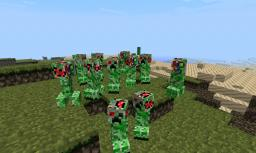 Binary Apocolypse Pack (1.2.5 Ready!) 32x32 Minecraft Texture Pack