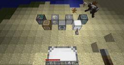 Machine Craft Minecraft Mod