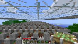 Rondo Alla Turka Minecraft Map & Project