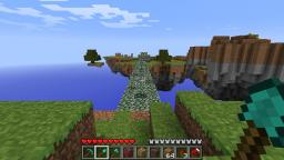 The Archipelago Minecraft Map & Project