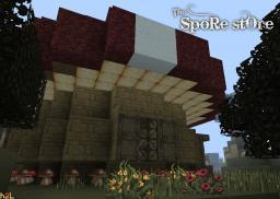The Spore Store