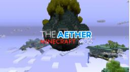 The Aether: Minecraft Mod Minecraft Blog Post