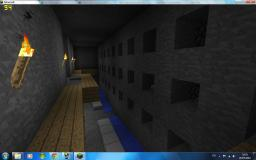fully automatic self seeding mushroom farm Minecraft Map & Project