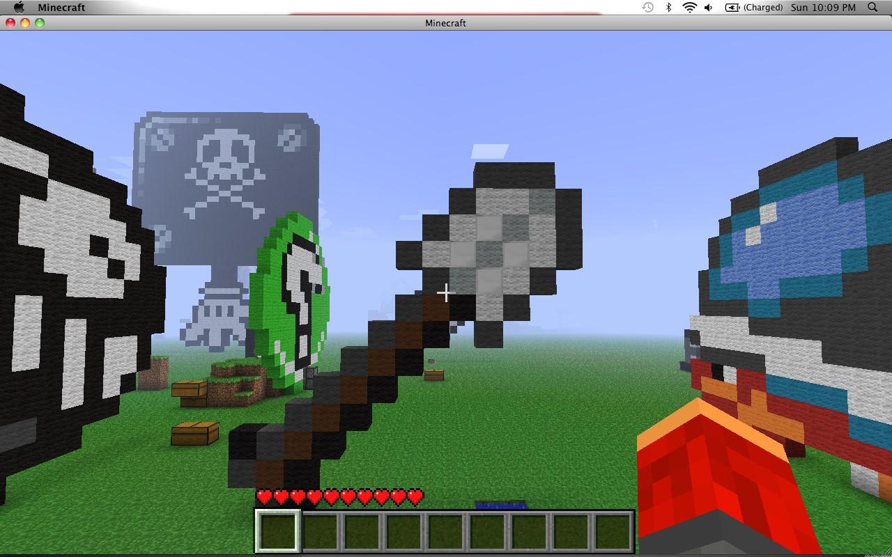 Iron Shovel Minecraft Iron Shovel Minecraft ...