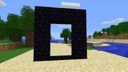 Mine obsidian faster Minecraft Mod