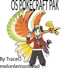 The Old School PokEcraft Pak