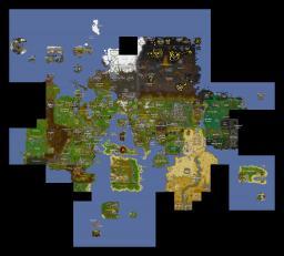 RUNESCAPE (epic build)