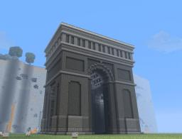 Arch of Enlightenment Minecraft Map & Project