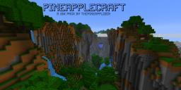 [16x] PineappleCraft [1.2.5] Minecraft Texture Pack