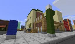 Minecraft Sesame Street Map Minecraft Map & Project