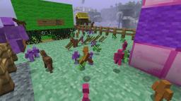 Minecraft Mod: Clay Mini Soldiers! Minecraft Blog Post