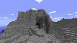 Cobblestone hell [1.7.3] Minecraft
