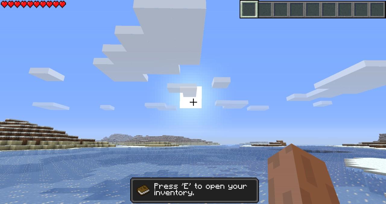 Minecraft 1.7 Jar