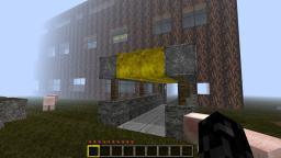 Big Villa/House Minecraft Map & Project