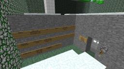ParkourAdventure Minecraft Map & Project
