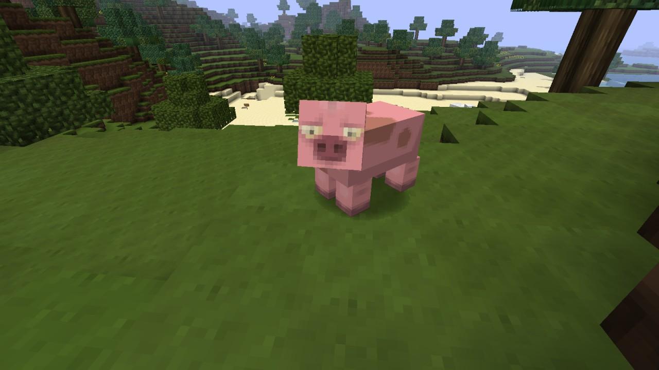 Pig (16x16)