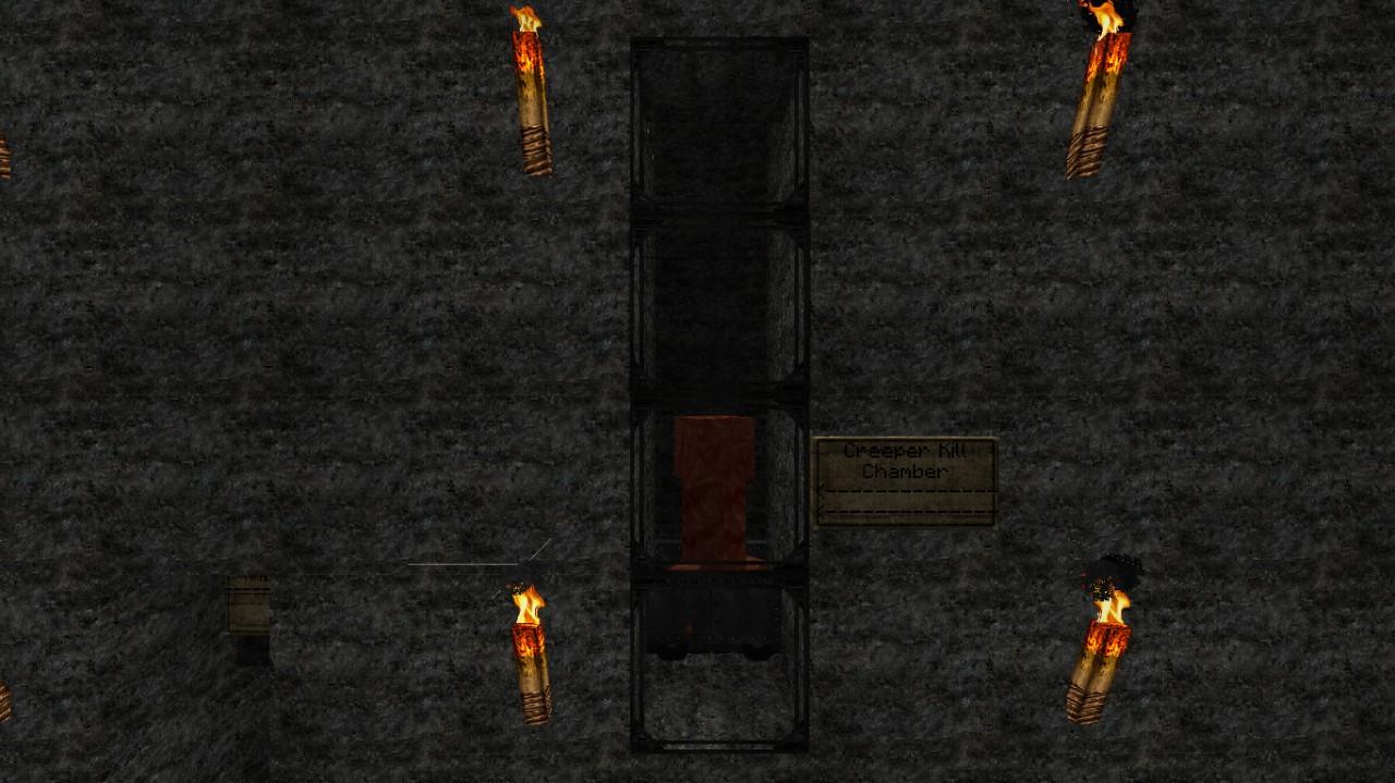 how to produce gunpowder minecraft
