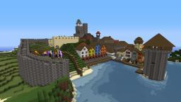 Kaevator LaMoteCraft Mod Showcase Minecraft Map & Project