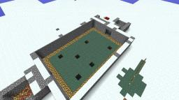 Minecraft CLAY SOLDIERS BATTLE ARENA! Minecraft Map & Project
