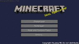 Mcpheely's Texture Pack Minecraft Texture Pack