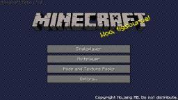 Mcpheely's Texture Pack Minecraft