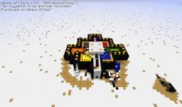 Clayman Mod Arena Minecraft Map & Project
