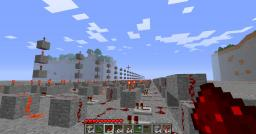 Ultimate goal of the Universe: Minecraft computer that can play Minecraft or run a Minecraft server Minecraft Map & Project