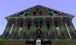 MobiCraft Minecraft Map & Project