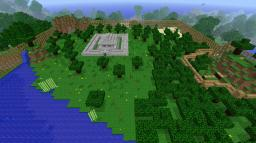 ClaySoldiers Mini Map [Never Complete] Minecraft Map & Project