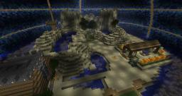 Kombatkraft Minecraft Server