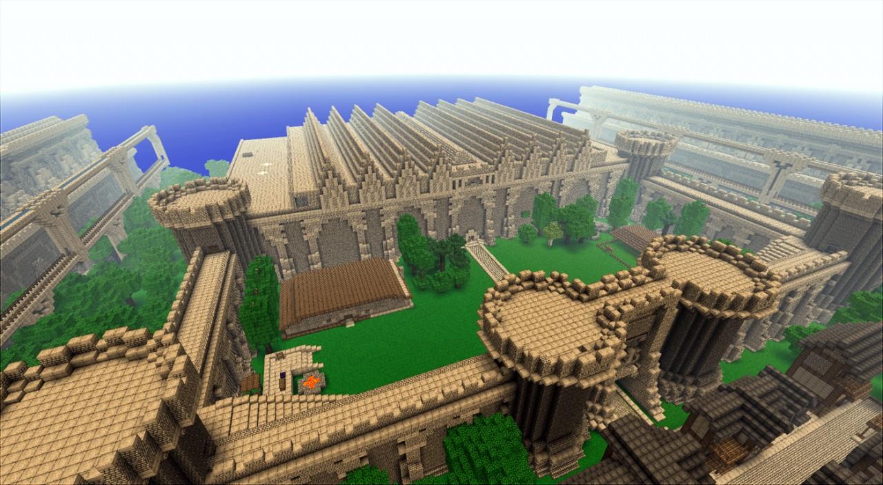 Battlehorn Castle