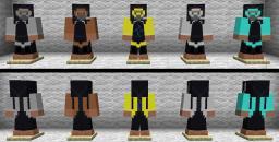 Atlantis-Pack Minecraft Texture Pack