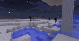 Endermen? Minecraft Blog Post