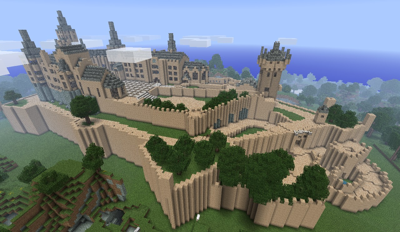 Minecraft Castle Blueprints Related Keywords amp Suggestions