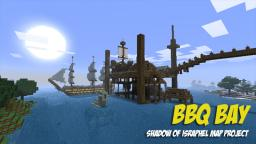 Shadow of Israphel Map Project Minecraft Map & Project